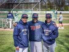 Met de Kemp-delegatie gaat Twins voor play-offs in de hoofdklasse honkbal