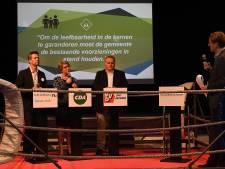 Het rommelt bij VVD Land van Cuijk, fractieleider per direct opgestapt