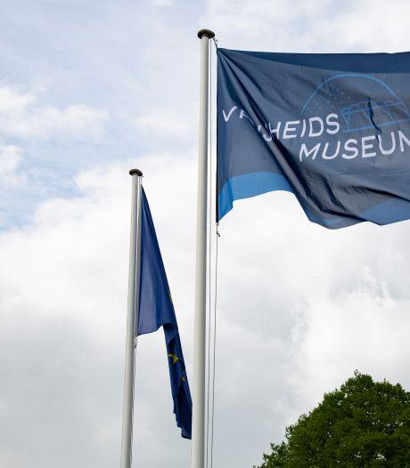 Ik hoop dat velen opkomen voor het Vrijheidsmuseum in Groesbeek