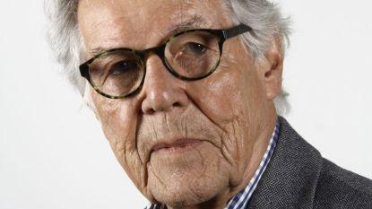 Dirk Van Peel (83), vader van N-VA'ster Valerie en stand-up comedian Michael Van Peel overleden