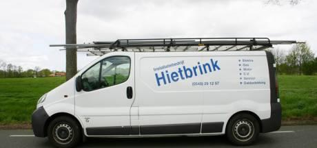Tragter Groep neemt installatiebedrijf Hietbrink uit Noordijk over