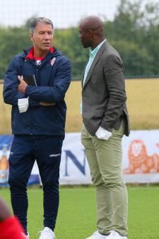 Excel Mouscron: après Enzo Scifo, les frères Mpenza prennent également la porte
