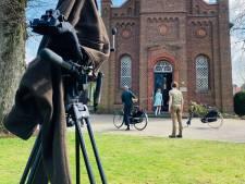 Achterhoekse vrijheidsfilm Grenszland in première: bekijk hem hier