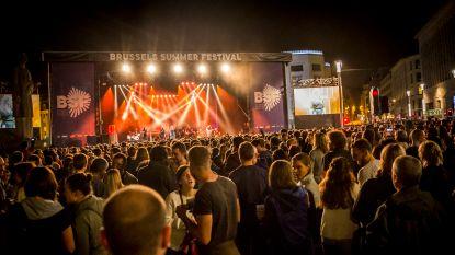 Roméo Elvis, Orelsan en Raphaël eerste namen Brussels Summer Festival