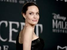 Angelina Jolie débarque sur Instagram et explose tous les records