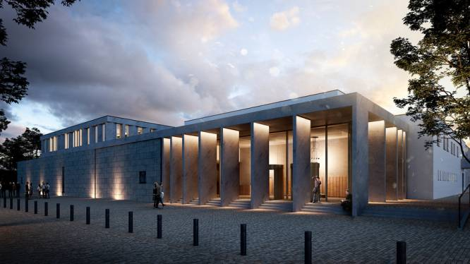 Cultuurcentrum De Adelberg hervat met podium-, openlucht- en filmaanbod