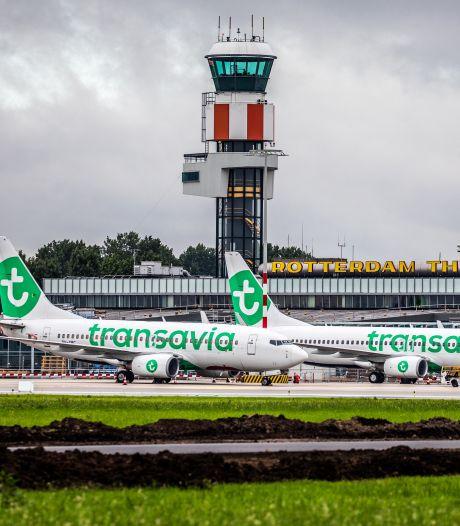 Provincie weigert onderzoek naar woonwijk op plek Rotterdam The Hague Airport: 'Het is niet realistisch'