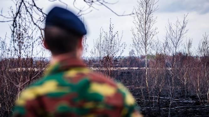 Brecht en Wuustwezel stellen zich burgelijke partij in onderzoek naar brand op Groot Schietveld