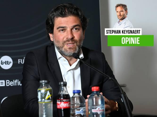 """Onze chef voetbal over de exit van Mehdi Bayat: """"De kans wordt nu erg groot dat bondscoach Martínez na het EK afhaakt"""""""