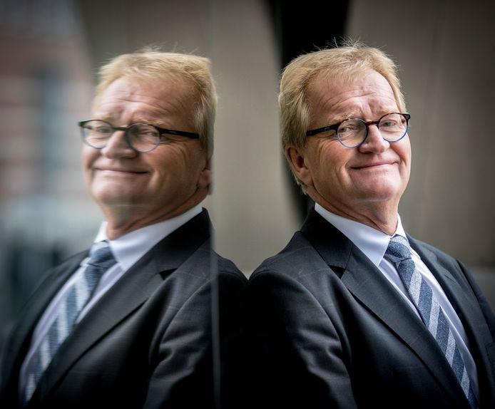 Hans de Boer, voorzitter van VNO-NCW
