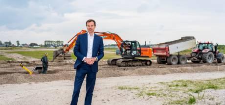 Lansingerland wil minder 'goedkope' woningen en groen in Wilderszijde