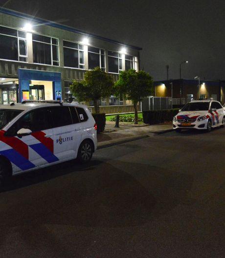 Steekincident in daklozenopvang Breda: twee gewonden