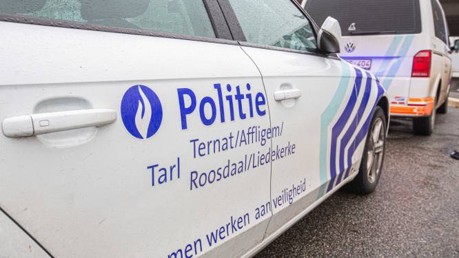 Meer dan vijftig pv's opgesteld bij controles in Ternat, Affligem en Liedekerke