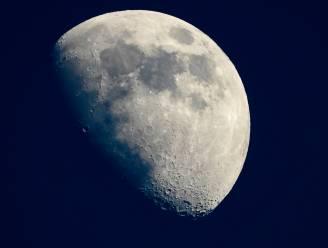 NASA betaalt bedrijf 1 dollar om maanstenen te verzamelen