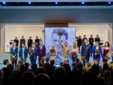 Visuele krachttoer trekt onbegrijpelijk script Bowie-musical recht