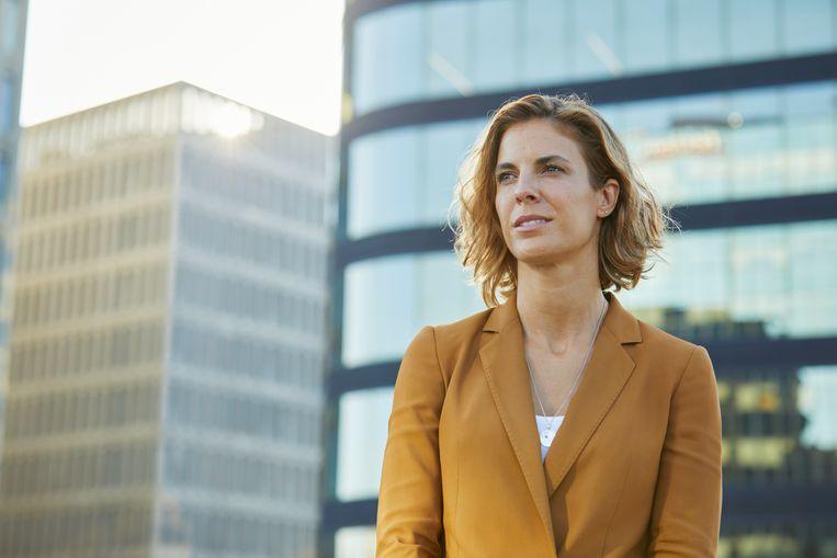 business woman Beeld iStock