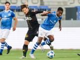 Samenvatting | FC Den Bosch boekt ruime zege op Telstar