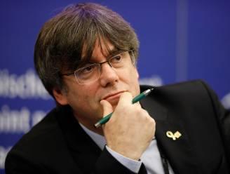Voormalige Catalaanse leider Puigdemont aangehouden op Sardinië