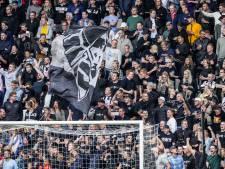 Laatste kaarten verkocht: Heracles gesteund door vol uitvak in derby tegen FC Twente