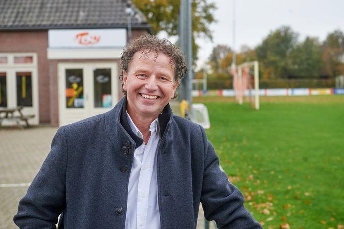 Het dorp van Marcel Zoete, voorzitter voetbalvereniging VOW Zijtaart.