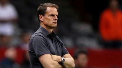 """""""Frank de Boer wordt de nieuwe bondscoach van Oranje"""""""