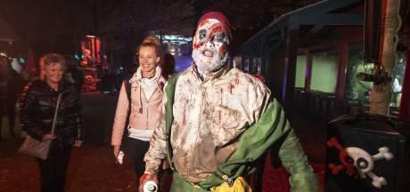 Wie durft? Acteurs gezocht voor horroravonden in Avonturenpark Hellendoorn