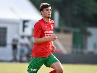 Jeff Gevers debuteert bij Berg en Dal tegen Rapid Leest met twee doelpunten én een assist