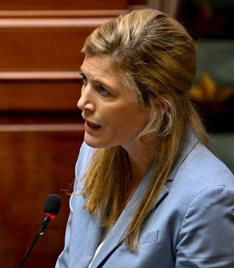 La Chambre reporte le projet de loi qui vise à donner une base légale plus solide aux mesures de restriction des libertés