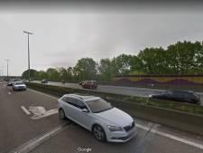 Stad investeert 700.000 euro in nieuwe geluidsschermen viaduct Gentbrugge