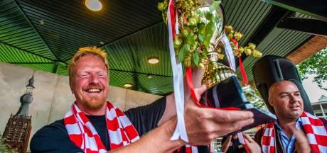 Brabant krijgt er een vijfde lekkerste bier bij: zondagmiddag in Hilvarenbeek