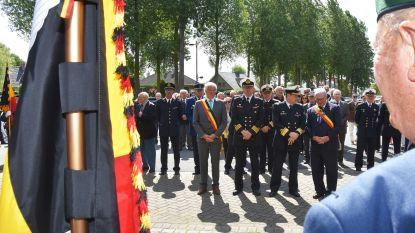 Zeven ontmijners herdacht die 50 jaar geleden omkwamen tijdens bomontploffing in Oostduinkerke