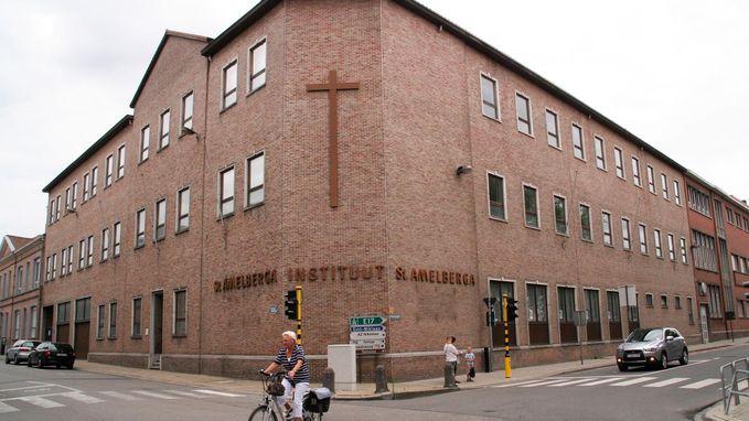 Sint-Amelberga krijgt nieuwe bestemming