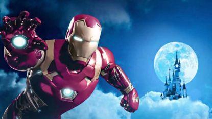 Marvel-fans opgelet: meer superhelden in Disneyland tegen 2020