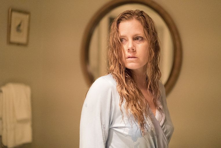 Sharp Objects Beeld HBO