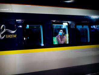 Eurostar krijgt 250 miljoen pond steun