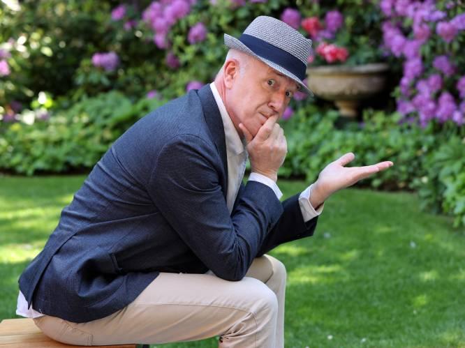 """De zomerherinneringen van Geert Hoste: ''Ik ben Mich van Kommil Foo', zei de naakte man..."""""""