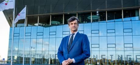 Gemeenteraad Lansingerland wil door met burgemeester Pieter van de Stadt