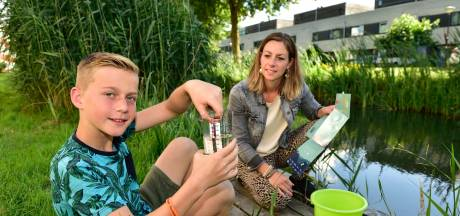 Natuur en Milieu trekt aan de bel: de waterkwaliteit van onze slootjes moet echt snel beter