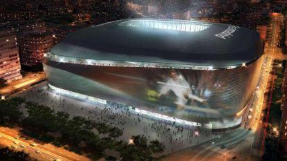 Bernabéu 2.0: deze hypermoderne tempel van 400 (!) miljoen euro én met weergaloze eyecatcher wordt nieuwe thuishaven Courtois