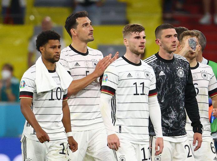 Duitsland.