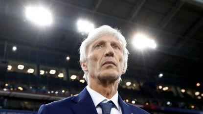 FT buitenland. Pekerman bondscoach Colombia af, Hiddink in beeld - Mourinho akkoord met celstraf in fraudezaak