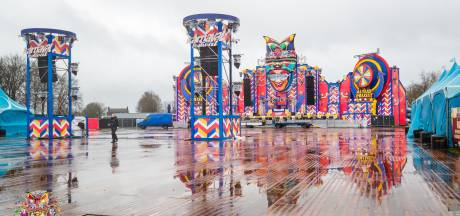 Karnaval Festival komt kopers van zondagticket in Moergestel tegemoet: inwisselen of geld terug