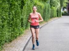 Yvonne gaat in vier dagen een dikke 140 kilometer rennen voor Het Vergeten Kind