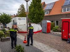 Politie bevestigt aanhouding man (43) voor betrokkenheid bij gewelddadige dood van vrouw in Almelo