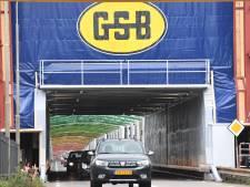 Bussen mogen de brug bij Grave weer over