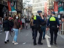 Gekende winkeldief steelt opnieuw voor 400 euro aan kledij op de Meir