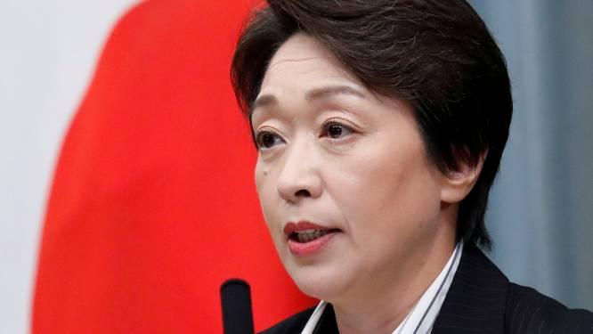 Japanse minister voor Olympische Spelen is topkandidate om organisatiecomité te leiden