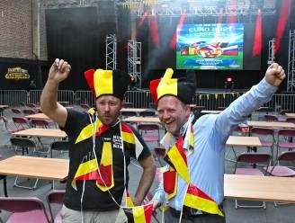 """Eventhall Industria zet poorten open voor Duivels-supporters: """"Matchen op groot scherm en cocktails in de tuin"""""""