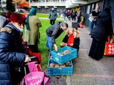 Corona duwt Amsterdammers de armoede in