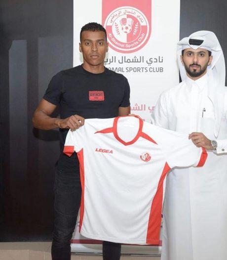 De Nooijer speelt om titel in tweede divisie Qatar